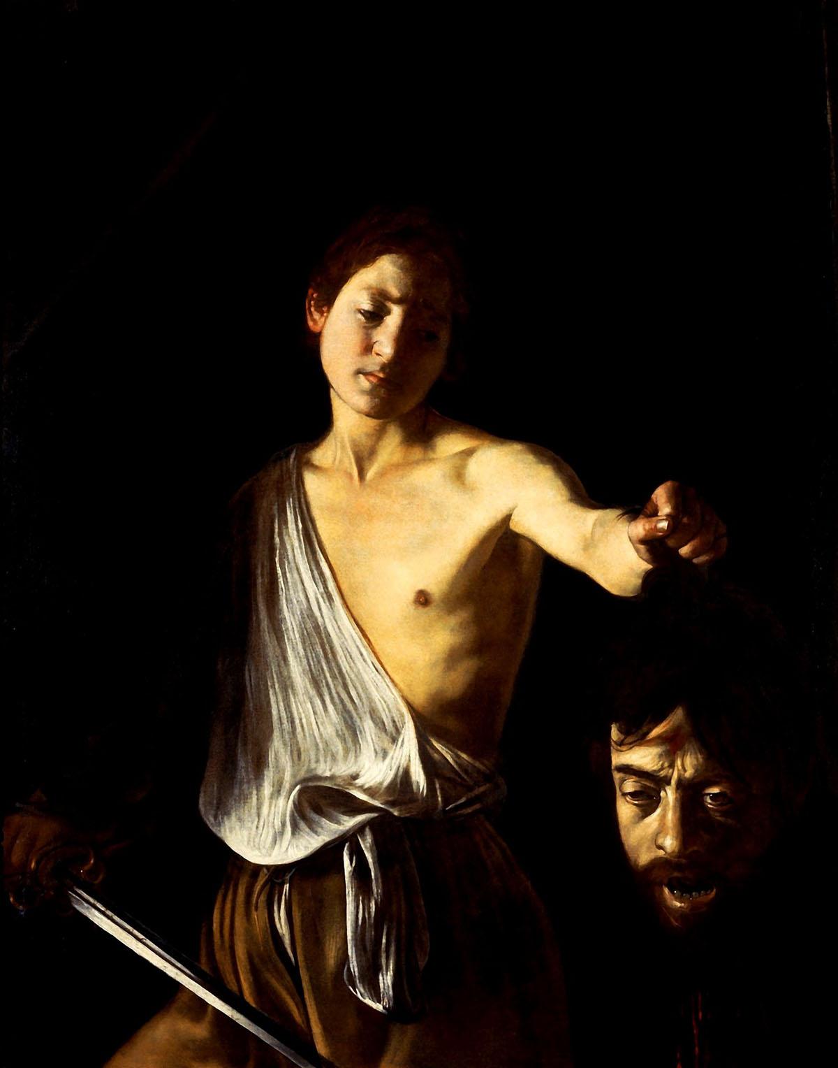 Borghese-Gallery tour