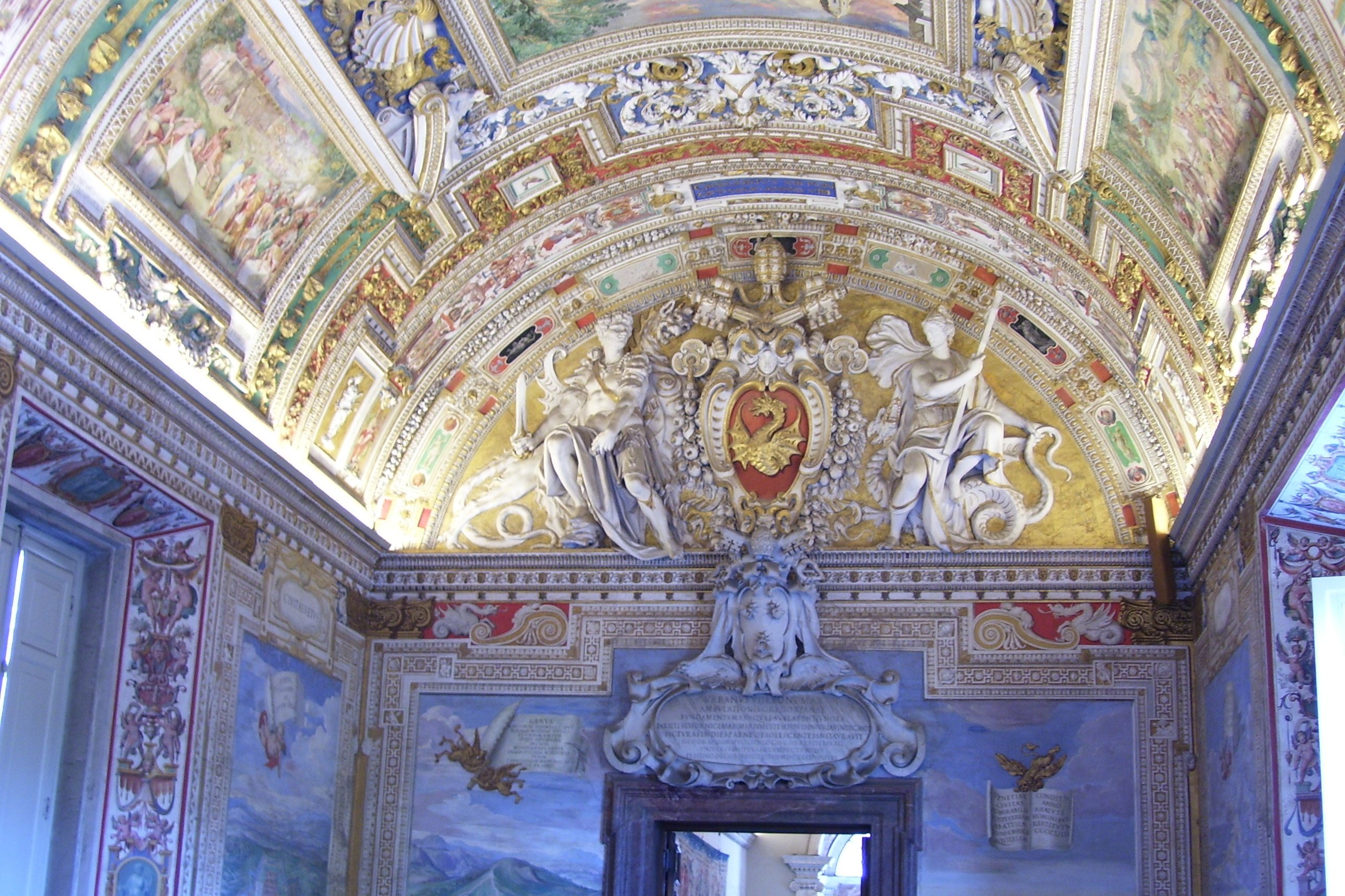 Vatican Wheelchair Accessible Tour