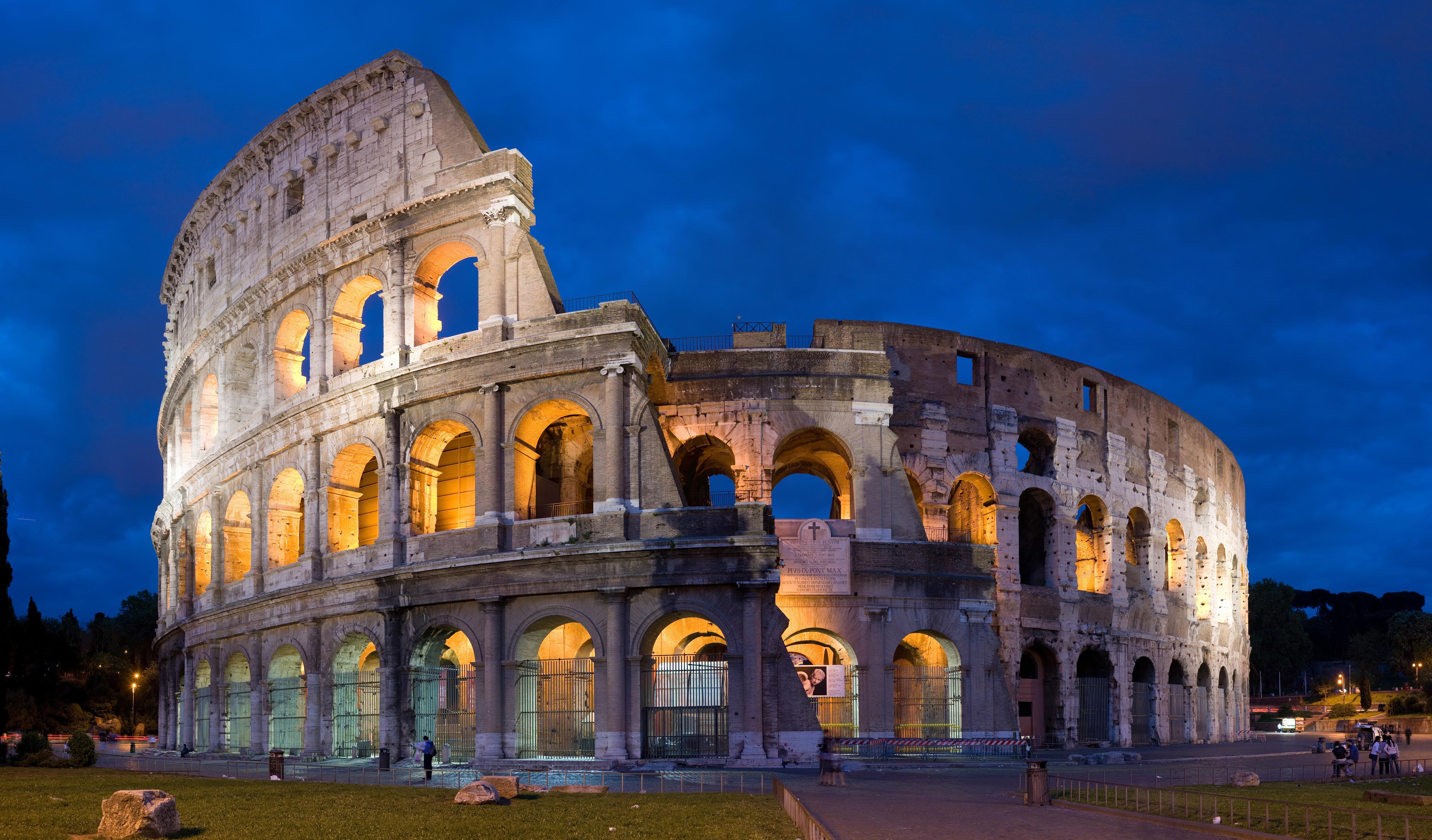 Colosseum Underground Afternoon Tour